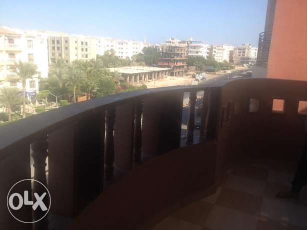 big apartment 220 M2sq الغردقة -  3