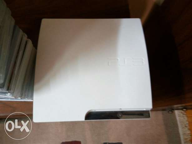 Ps3 and cd فلمنج -  2