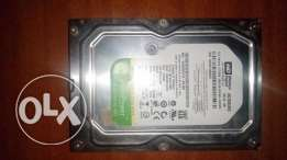 western digital pc hard disck