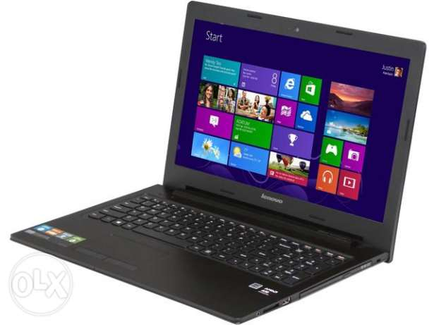 Lenovo g550s laptop in portsaid