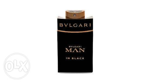 برفيوم Bvlgari in Black