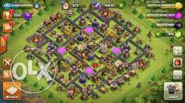 clash of clans t h 11 max defense