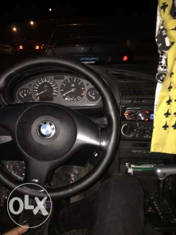 E36 1800is automatic