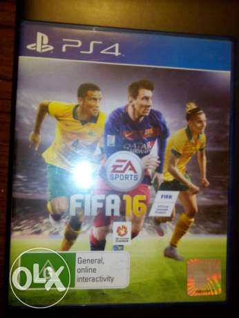 Fifa 16 Arabic code not used