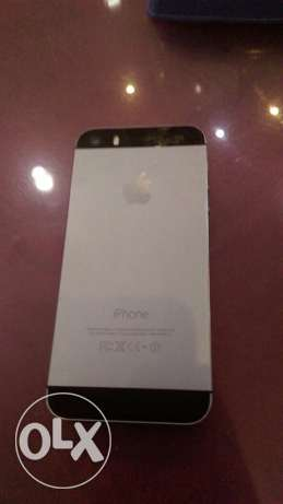 for sale mobile iphone 5s الزيتون -  4