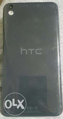 HTC 816 high condition