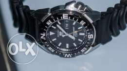 Seiko 5 sports Automatic diving