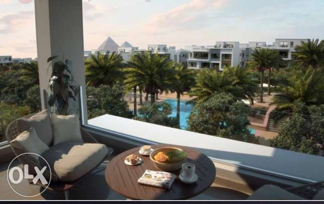 Apartment for sale .. Pyramids Heights