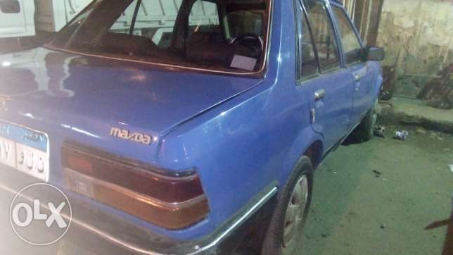 Mazda for sale شبرا -  2
