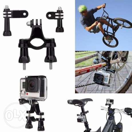 Go pro kit accessories القاهرة -  6