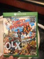 Sunset Overdrive for sale