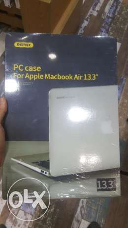 Remax pc case for the macbook