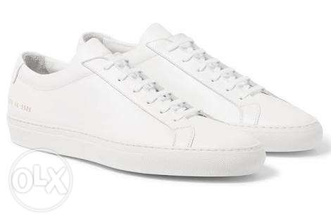 H&m sneakers for men