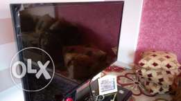 TV LG LED for sale like New