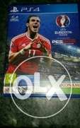 pes 16 euro ps4 used