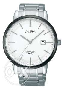 AlBA hand watch for man