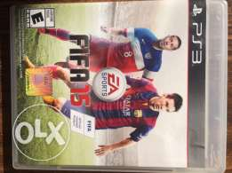fifa 15 ps3 new 400 Egp only