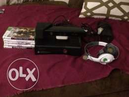 Xbox 360 original and very good condition