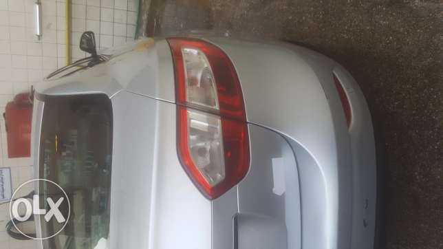 Renault fluence top line