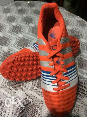 adidas nitrocharge 4.0 For Sale عين شمس -  7