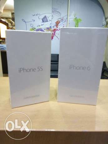 IPhone 6 (16)g New original