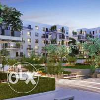 apartment 153 m with Garden 180 m. in Eastown Sodic