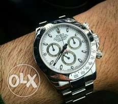 """D Y T O N A.. rolex automatic"