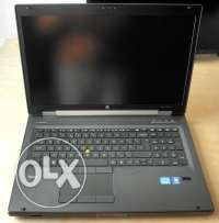 laptop hp core i7 3720QM كاش 8 ميجا.رمات : 8 جيجا DDR3 اب تو 32 جيجا