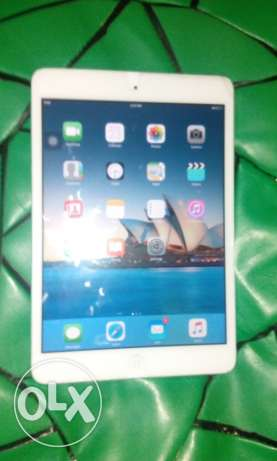 iPad Mini one 32GB