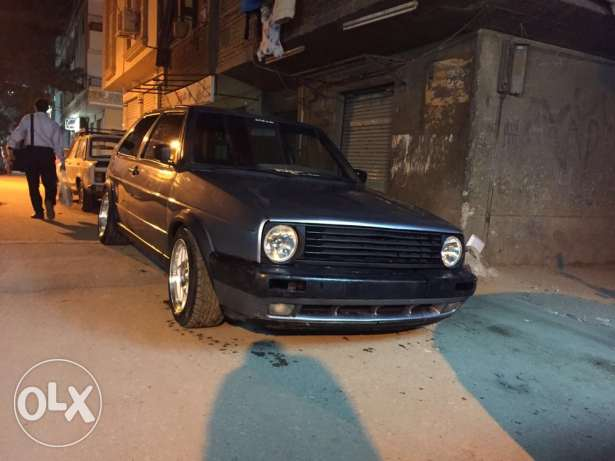 golf 2 coupe عين شمس -  5