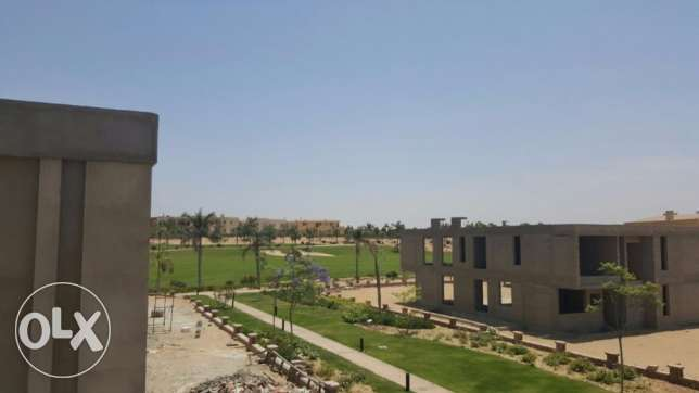 Standalone villa for sale in ALLIGRIA SODIC second row golf view الشيخ زايد -  6