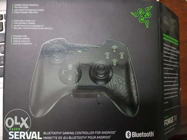 game controller for android razer