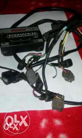 power commander fore sale