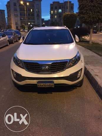 Kia Sportage 2103 for sale
