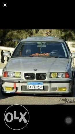 BMW 1996 for sale