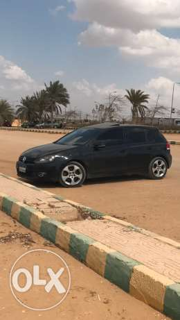 golf 6 2000 turbo
