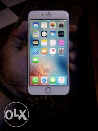 iPhone 6 play