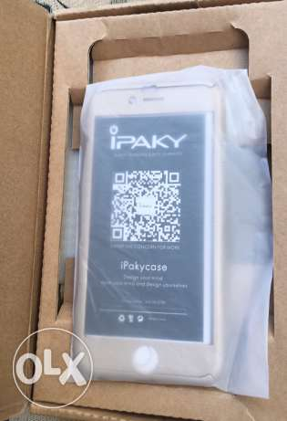 ipaky 360 for iphone 6 and 6s بنها -  2