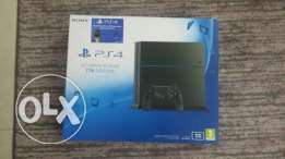 Playstation 4 new 1 tira