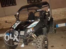 Bugy car Cfmoto