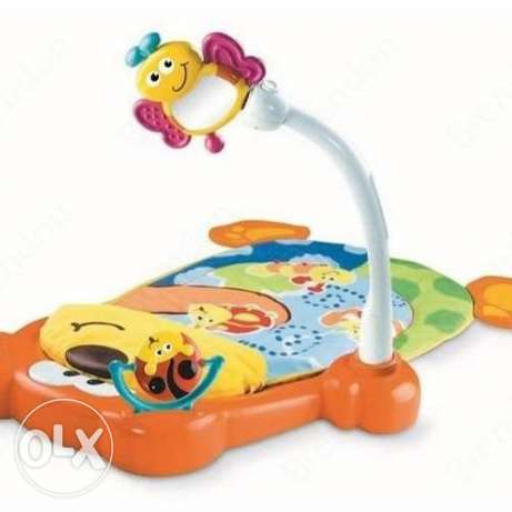 Grow n Go Play Center (OUT OF STOCK) Bkids 3304