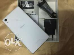 sony z2 for sale with all accessories