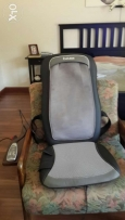 A new massage seat for sale