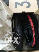 Yeezy Boost 350 - V2 Red - Size 10 US