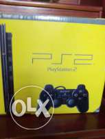Ps2 with avery good condition