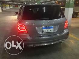 Mercedes-Benz For sale GLK250 zero