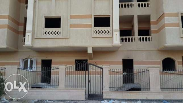 Apartments for Sale Duplex 210m2 Ground Floor + 1st Floor - 2nd Zone