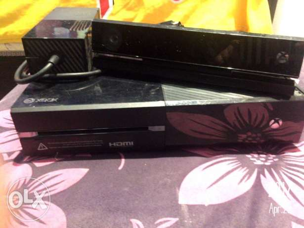Xbox one with fifa14