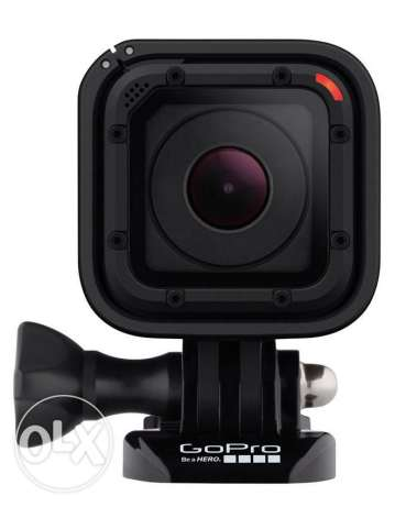 Gopro black saison hero4 وسط القاهرة -  3