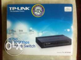 بيع switch tp link tl-sf1016d